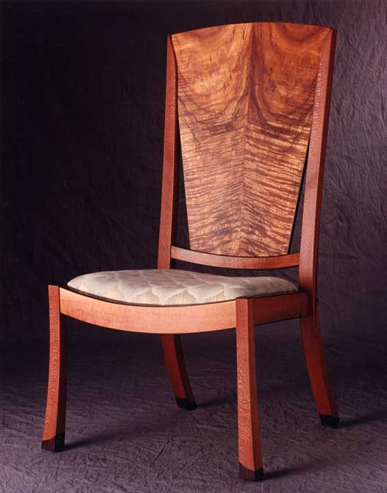 Woodshow Gallery 1995