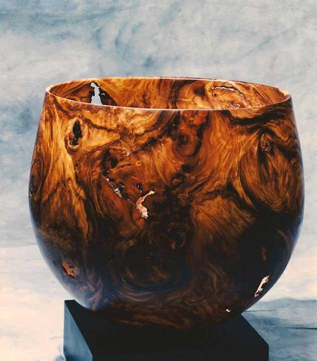 Woodshow Gallery 1996
