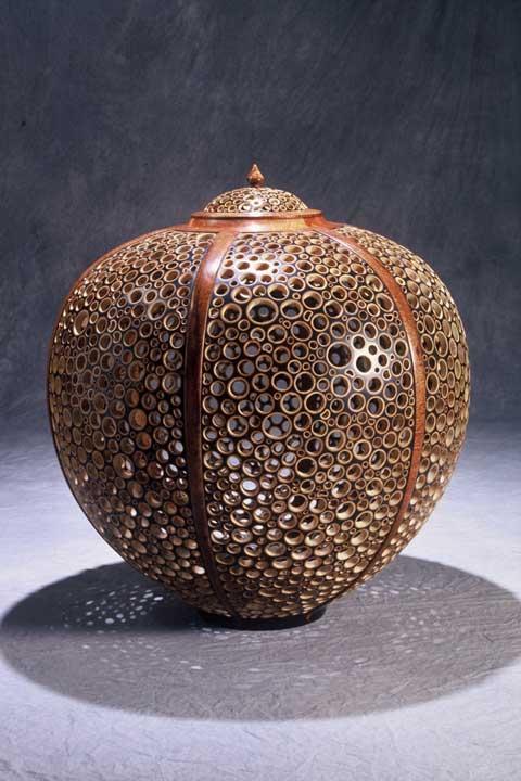Woodshow Gallery 2000